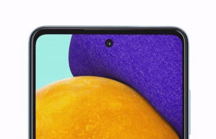 شاهد أول صور 360 درجة لألوان هاتف Galaxy A52 5G من سامسونج