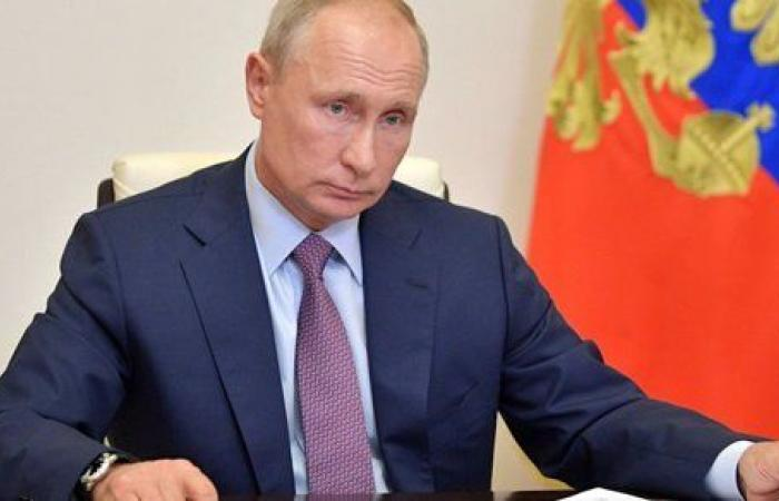 الربيع الروسي.. هل يتسبب نافالني في تنحي بوتين عن منصبه؟