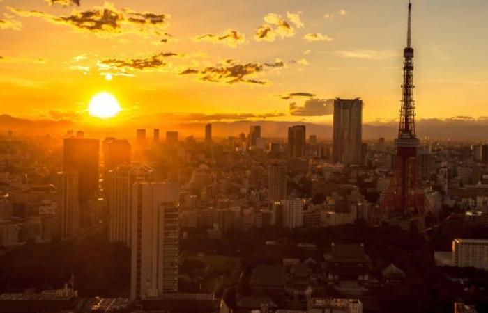 مسؤول يؤكد إقامة الألعاب الأولمبية الصيفية في طوكيو في الموعد المحدد