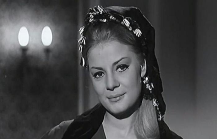 اليوم .. الذكرى الأولى لرحيل الفنانة نادية لطفى