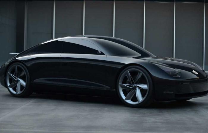 آبل وهيونداي تدفعان نحو صفقة Apple Car
