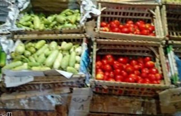 أسعار الخضروات بسوق العبور اليوم.. كيلو البطاطس يتراوح بين 1-2 جنيه