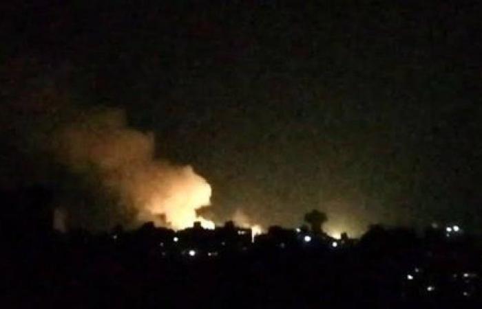 أول تعليق من الجيش السوري على العدوان الإسرائيلي ضد الجولان
