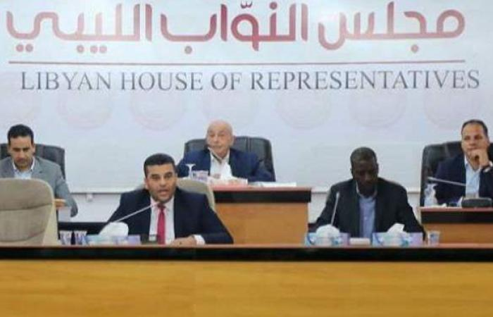 برلمان ليبيا يعد بدعم الحكومة المرتقبة وصولا للانتخابات