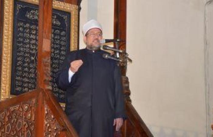 وزير الأوقاف يؤدى خطبة الجمعة من مسجد السلام بشرم الشيخ غدا