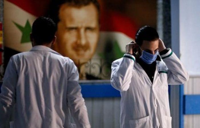 الصحة العالمية تستعد لتوزيع لقاحات كورونا بـ سوريا في أبريل