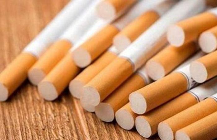 170 مليون جنيه إجمالي الإيرادات بجمارك الدخان بالقاهرة خلال يناير