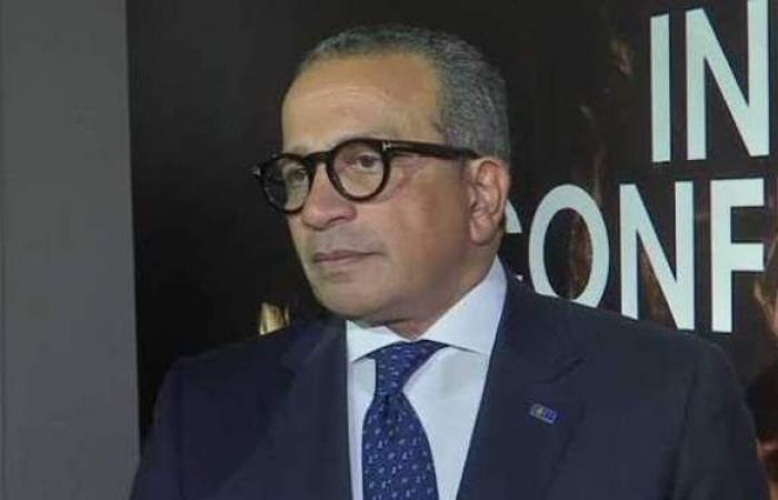 عمرو الجنايني: ينقطع دراعي لو ظلمت الزمالك في مباراة انسحابه أمام الأهلي