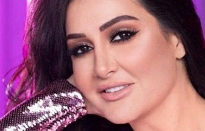 ملكتي.. غادة عبد الرازق تحتفل بعيد ميلاد حفيدتها