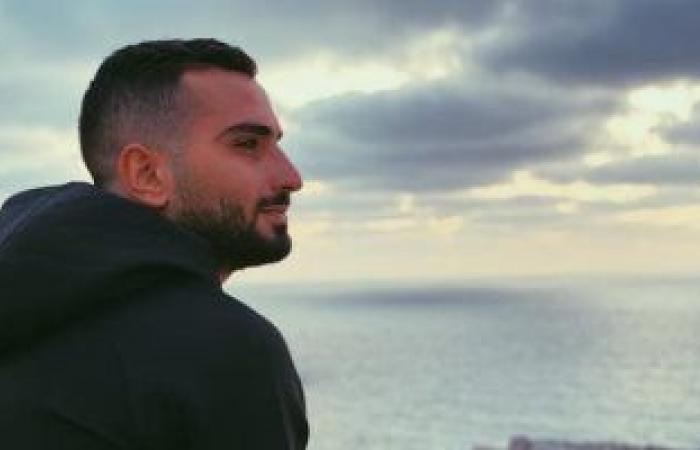 محمد الشرنوبى يحيى حفل عيد الحب على مسرح الزمالك
