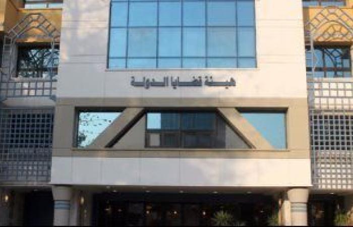 انتهاء مهلة اعتذارات مستشارى قضايا الدولة للإشراف على انتخابات المحامين