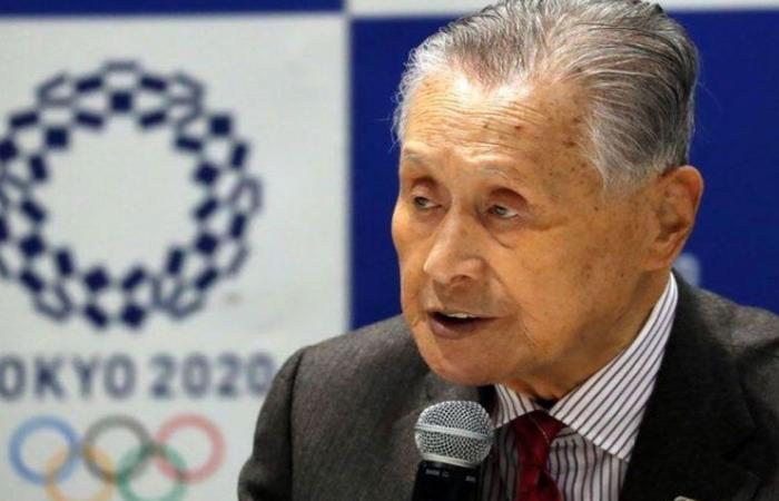 رئيس اللجنة المنظمة للدورة الأولمبية: تصريحاتي ضد المرأة «متهورة»