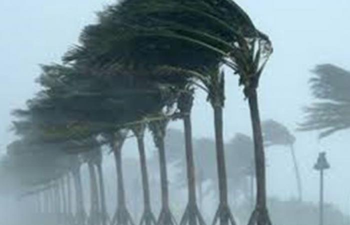 بعد التقلبات الجوية اليوم.. اعرف اخبار الطقس غدا في مدن ومحافظات مصر