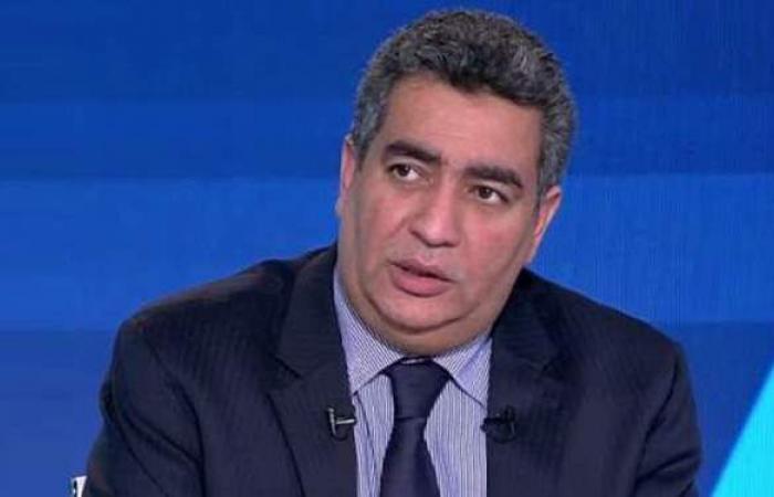 أحمد مجاهد: أنا أهلاوي.. ومحمد الشناوي ابني