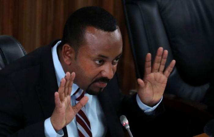 """إدارة بايدن تبعث رسالة إلى إثيوبيا... """"نحن قلقون للغاية"""""""