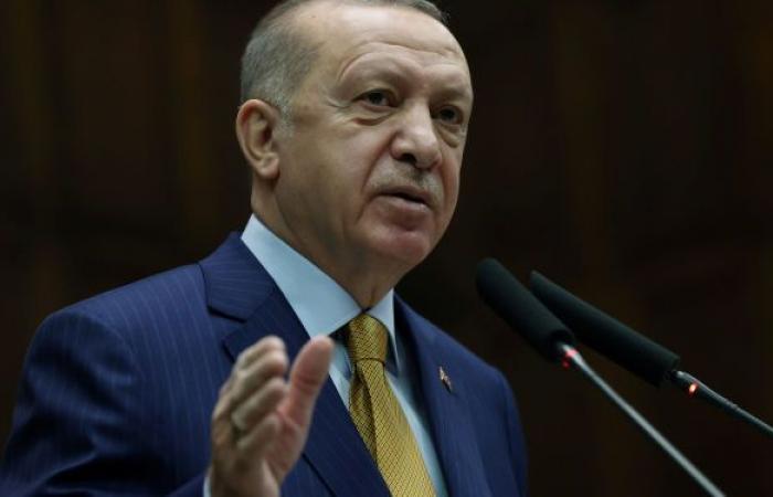موجهة رسالة إلى أردوغان.. إسرائيل تعين دبلوماسية بارزة في سفارتها بأنقرة