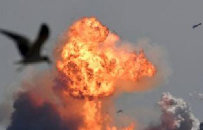 القصة الكاملة لانفجار صاروخ SpaceX Starship أثناء محاولته الهبوط خلال اختباره.. صور