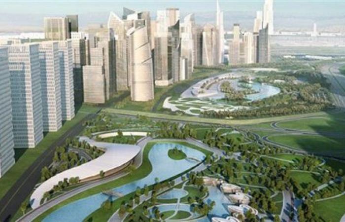 نائب وزير الإسكان: العاصمة الإدارية تضم أكثر من 300 ألف عامل .. فيديو