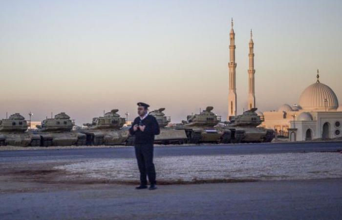 مصر... المتحدث باسم العاصمة الإدارية الجديدة يكشف موعد نقل الموظفين إليها