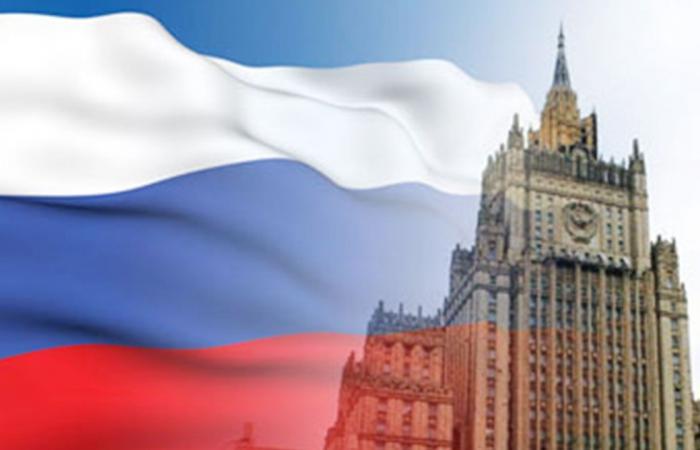 روسيا تنتقد تصريحات دول الناتو حول نافالني وتعتبرها حملة إعلامية منسقة