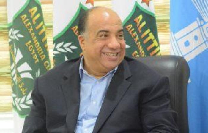 مصيلحى: أسعى لتمديد إعارة عمار حمدى.. والزمالك لن يوافق على استمرار سيسيه