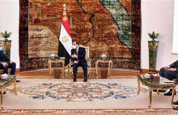 زيارة لتعزيز المعنويات.. الجمهورية: حضور مصر في لبنان عامل داعم ولا يمارس ضغوطا