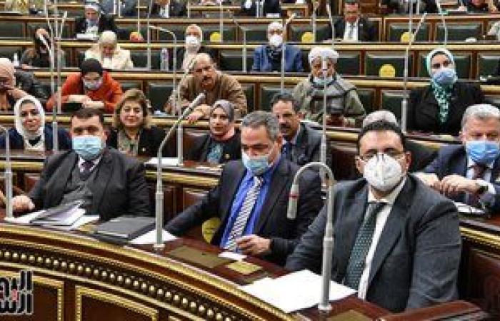 """نواب يطالبون بكتابة """"الإصابة بكورونا"""" كسبب بشهادة الوفاة لضحايا الفيروس"""