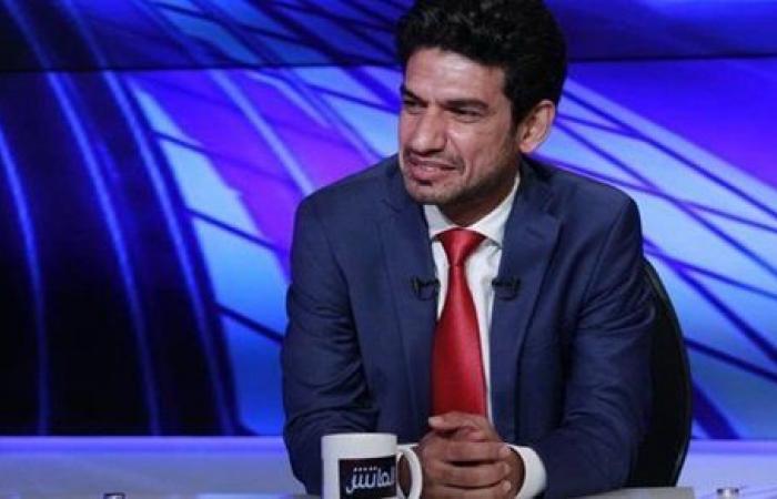 الأهلي ضد الدحيل.. حسين ياسر المحمدي: مباراة بين الخبرة والطموح