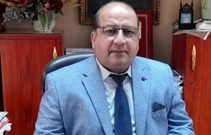 عميد آثار القاهرة: نتواصل مع مستشفى الطلبة عند ظهور حالات اشتباه في الامتحانات