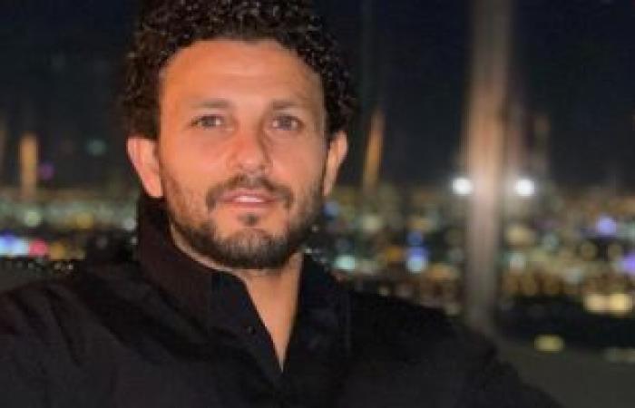 حسام غالى: جوزيه كان أفضل مدرب يجهز اللاعبين نفسيا قبل المباريات المصيرية
