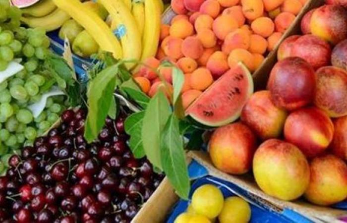 أسعار الفاكهة اليوم الخميس 4-2-2021 في مصر