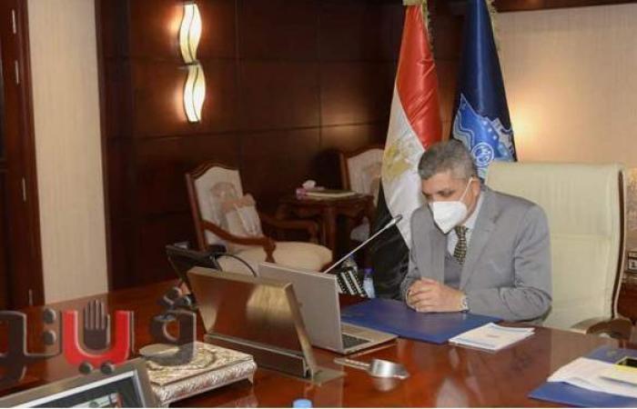 رئيس هيئة قناة السويس يشهد توقيع مذكرة تفاهم مع Empire اليونانية
