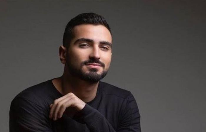 محمد الشرنوبي يتحفل بعيد الحب مع جمهوره بمسرح الزمالك
