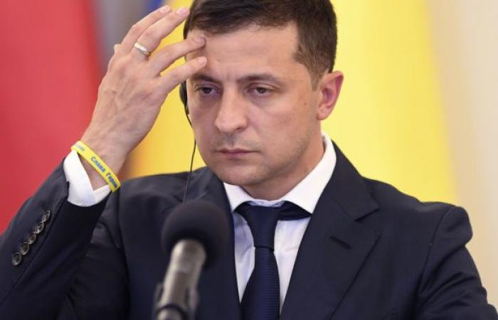 أوكرانيا: نتوقع حدوث محاولات زعزعة الوضع في البلاد بسبب حجب قنوات تلفزيونية