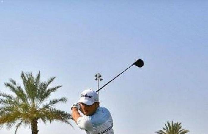 بطولة السعودية للغولف تنطلق بـ 139 لاعباً عالمياً