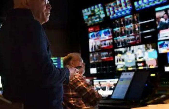 جيف زوكر المدير التنفيذي لـ سي إن إن يعلن عن موعد ترك منصبه