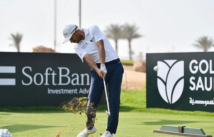 الخميس.. انطلاق البطولة السعودية الدولية للجولف بمدينة الملك عبدالله الاقتصادية