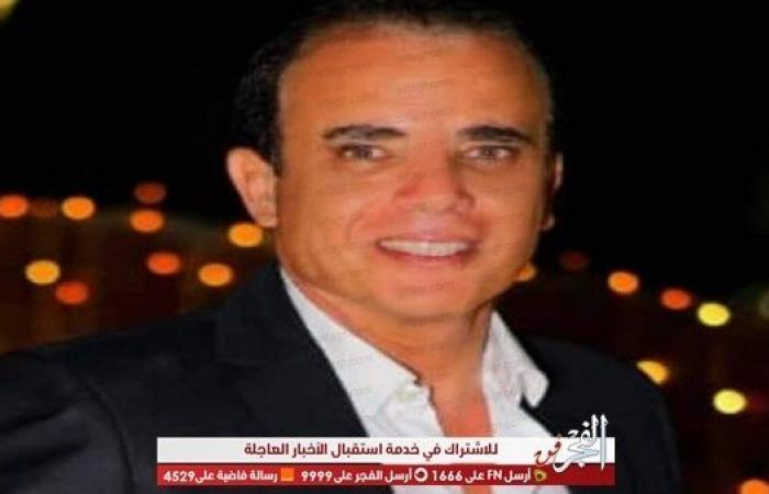 """من خلال """"الفجر الفني"""" محمد الشقنقيرى يهنيء النادى الأهلى بعد فوزه اليوم"""