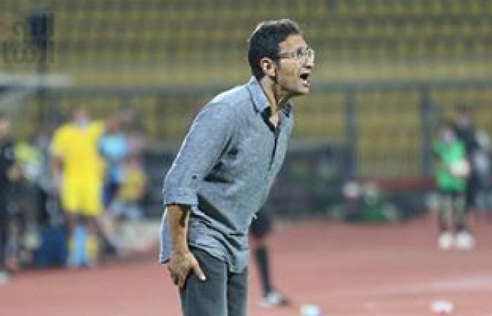 أحمد سامى: أثق فى قدرات مصطفى فتحى لذلك تعاقدت معه من الزمالك