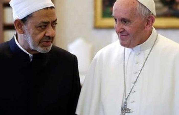 أديان من أجل السلام: وثيقة الأخوة هدية شيخ الأزهر والبابا فرنسيس للعالم