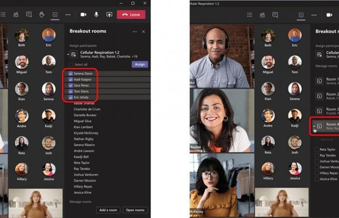 7 من أهم الميزات الجديدة في تطبيق Microsoft Teams