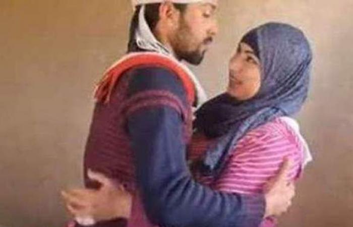 """حبس """"أحمد ونهى"""" المتهمين بتصوير فيديوهات خادشة للحياء"""