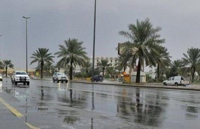 أمطار غزيرة وسيول.. تحذير من الأرصاد السعودية لسكان عدة مناطق