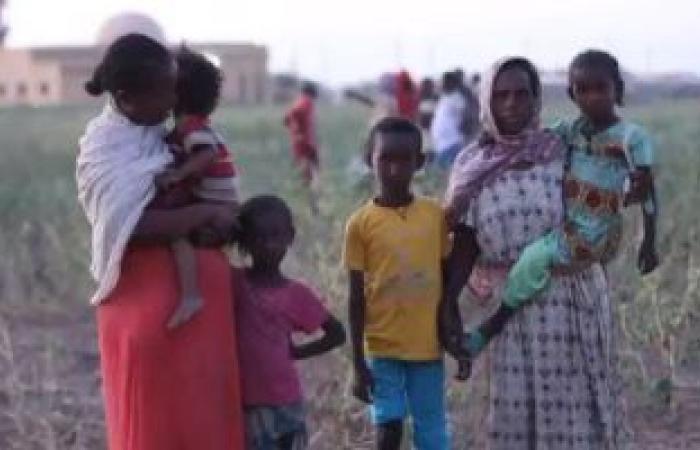 ارتفاع أعداد اللاجئين الاثيوبيين فى السودان لـ670082 لاجئ بسبب إقليم تيجراي