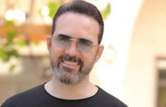 """وائل جسار يطلق كليب جديد بعنوان """"ولا فى الأحلام"""".. فيديو وصور"""