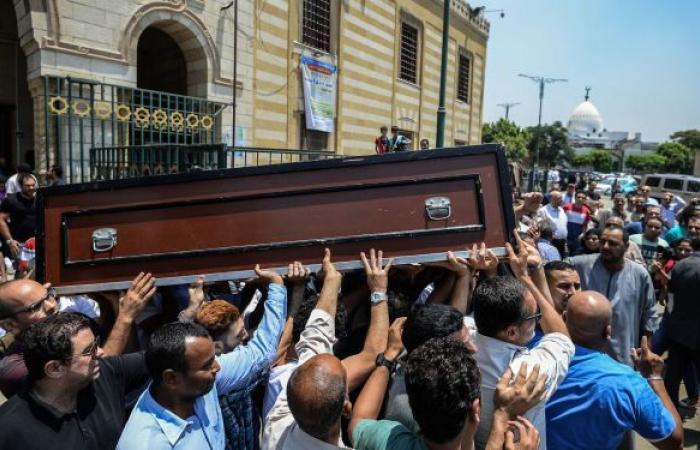 وفاة الفنان المصري عزت العلايلي