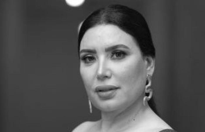 """عبير صبري تستعد لتصوير مشاهدها في فيلم """"آل هارون"""""""
