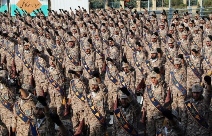 """قائد عسكري إيراني كبير يكشف عن رسالة أوباما التي حذرت من """"تدمير تل أبيب"""""""