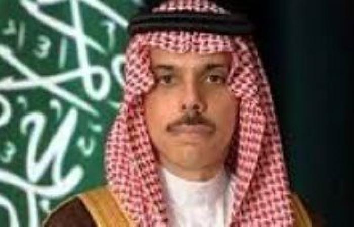 وزير الخارجية السعودي يتلقى اتصالاً من نظيره الأمريكى