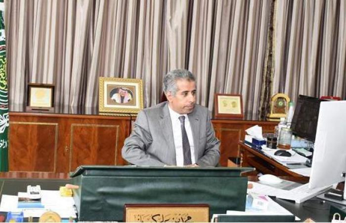 انعقاد المؤتمر العربي لرؤساء أجهزة الهجرة والجوازات